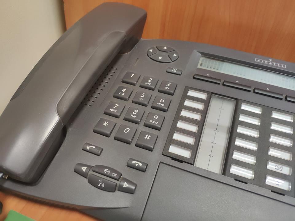 Policja przestrzega przed telefonicznymi oszustami