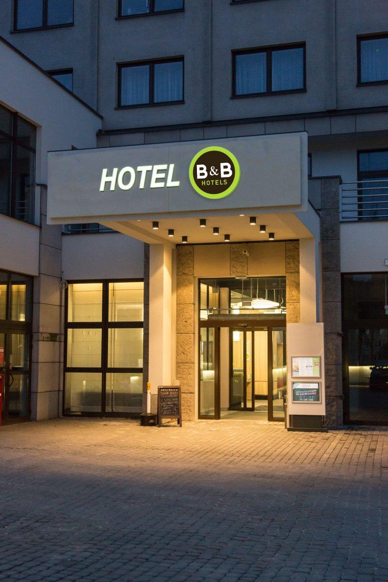 Hotel w Nowym Targu - pod marką B&B Hotels