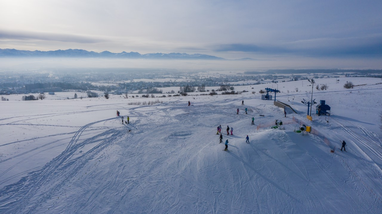 Czy stoki narciarskie zostaną zamknięte na święta?