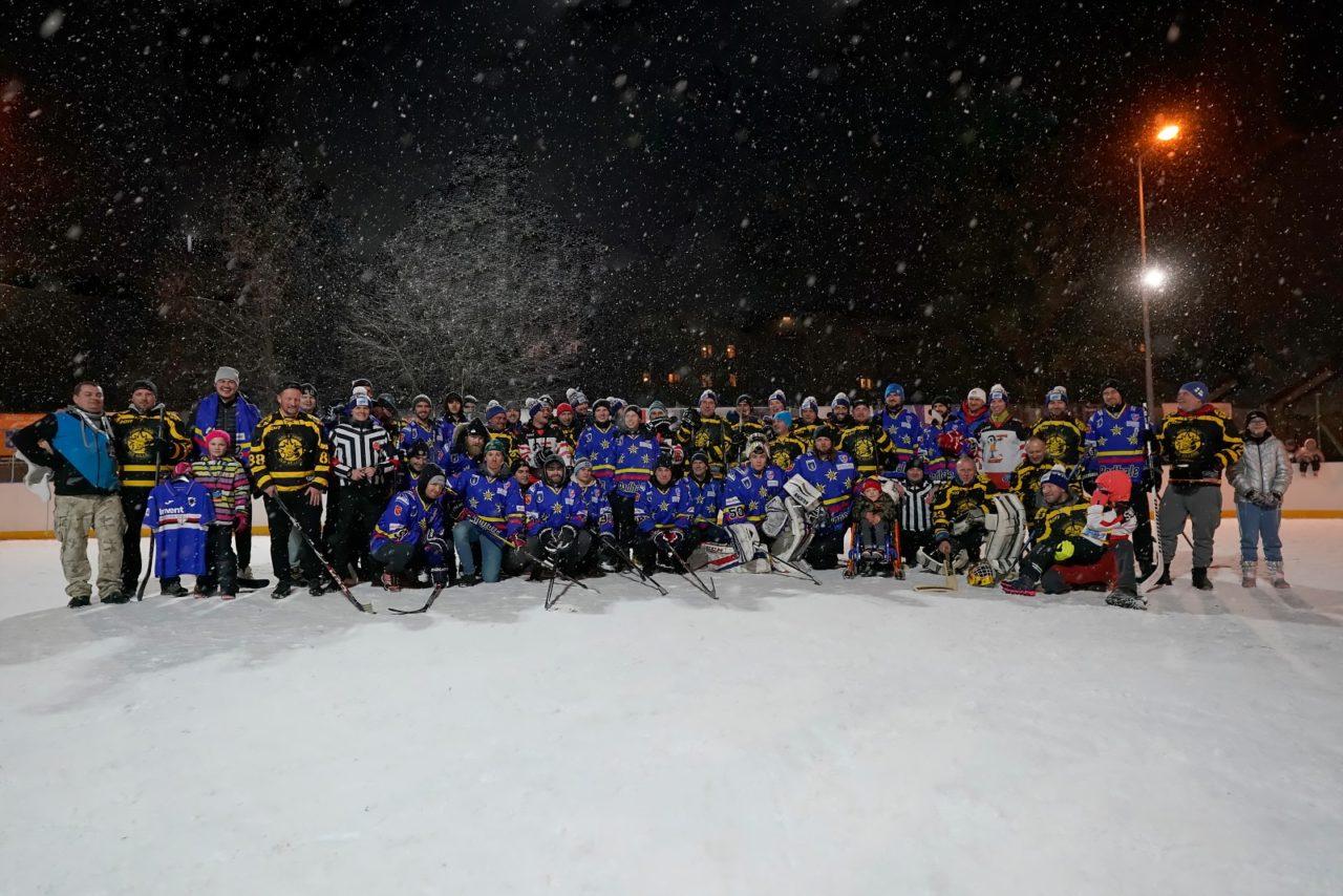 Winter Classic - zagrali po raz szósty!