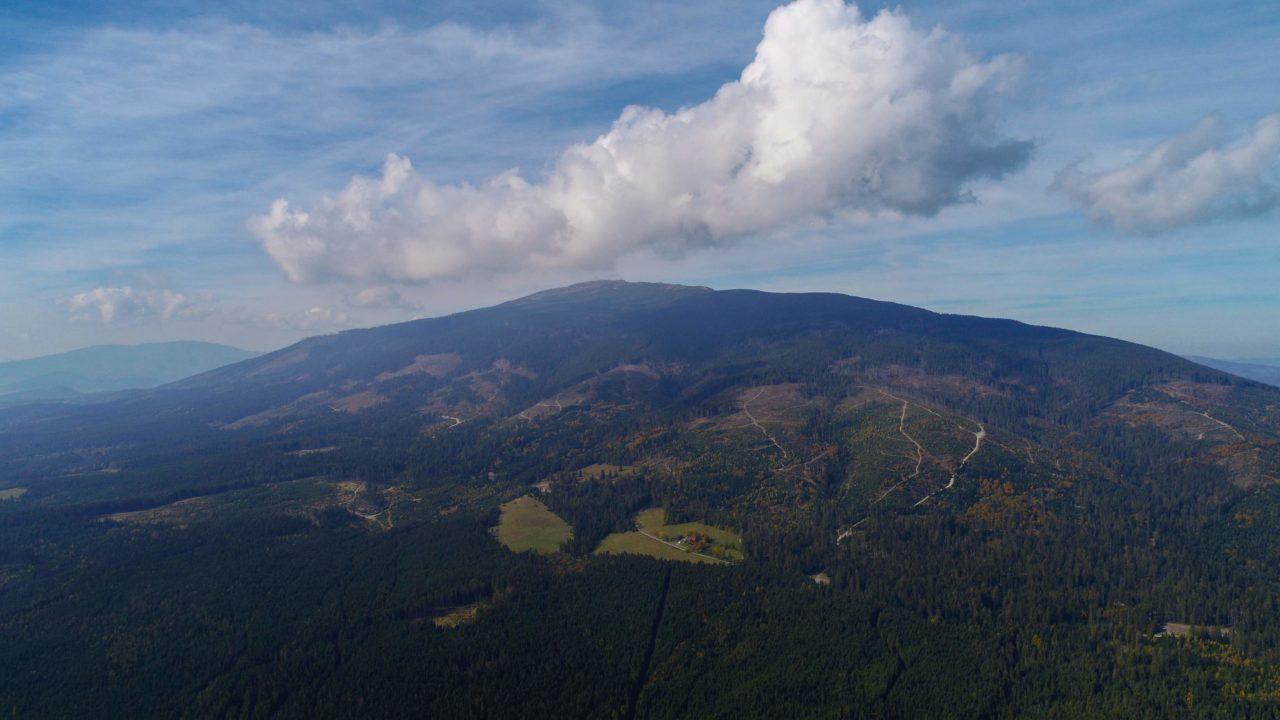 Szlaki na Babiej Górze zamknięte
