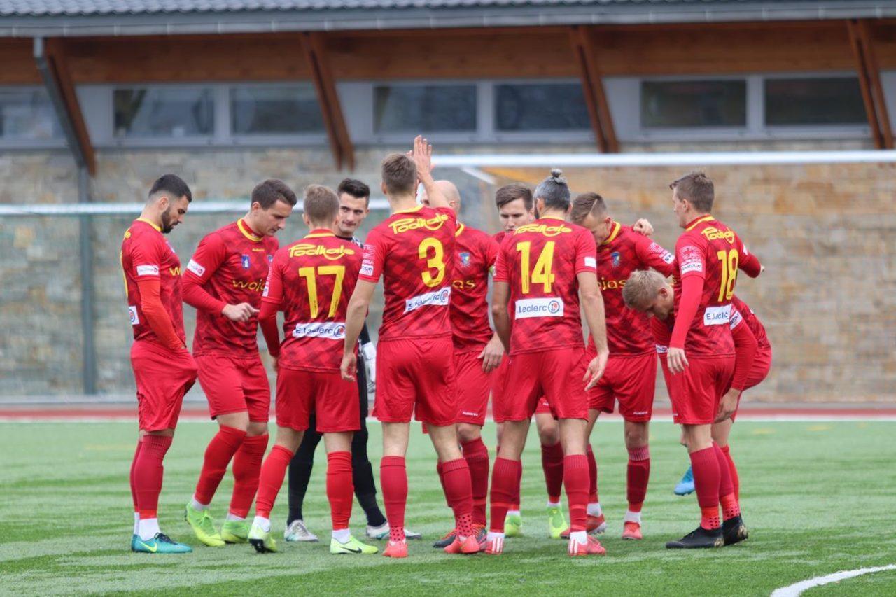 Piłkarze Podhala wrócą na boisko 5 lipca