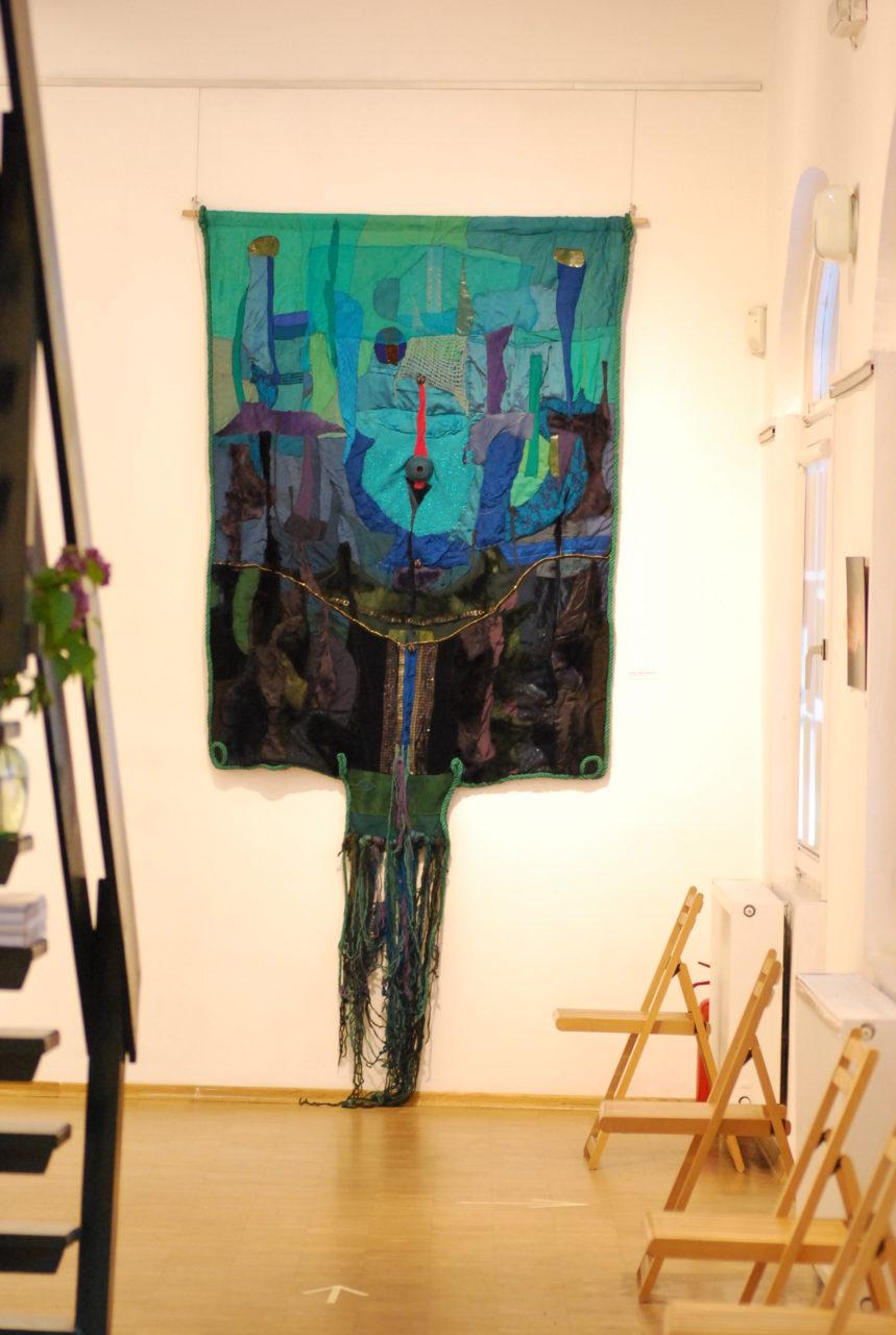 W galerii Jatki - wystawa NATENCZAS