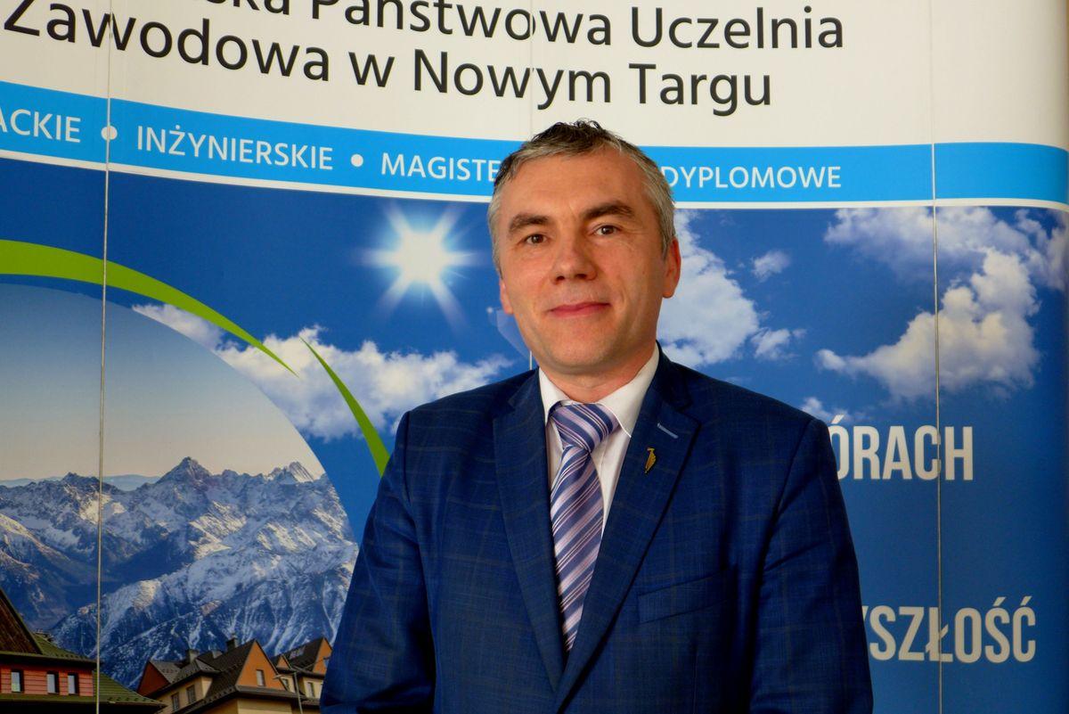Następcą ks. rektora Stanisława Gulaka – ekonomista, naukowiec i dydaktyk