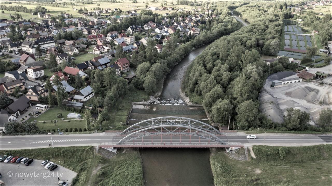 Śmierć 62 - latka w Czarnym Dunajcu. Policja: