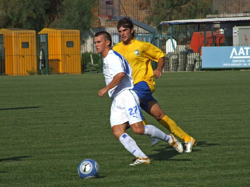 Piłkarz z ekstraklasową przeszłością trenuje z Podhalem