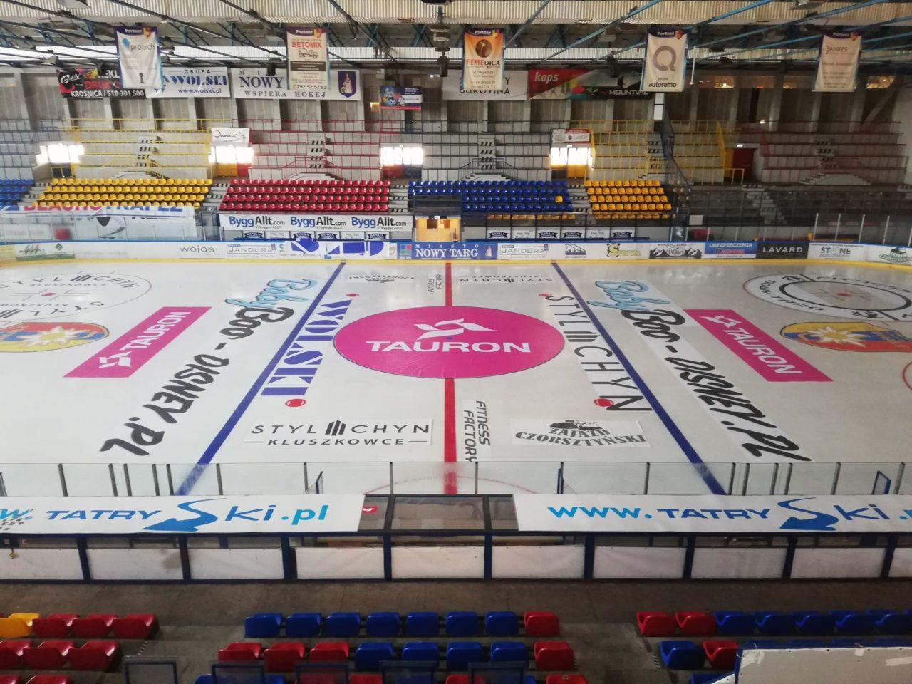 Milion złotych z miejskiej kasy dla hokeja?
