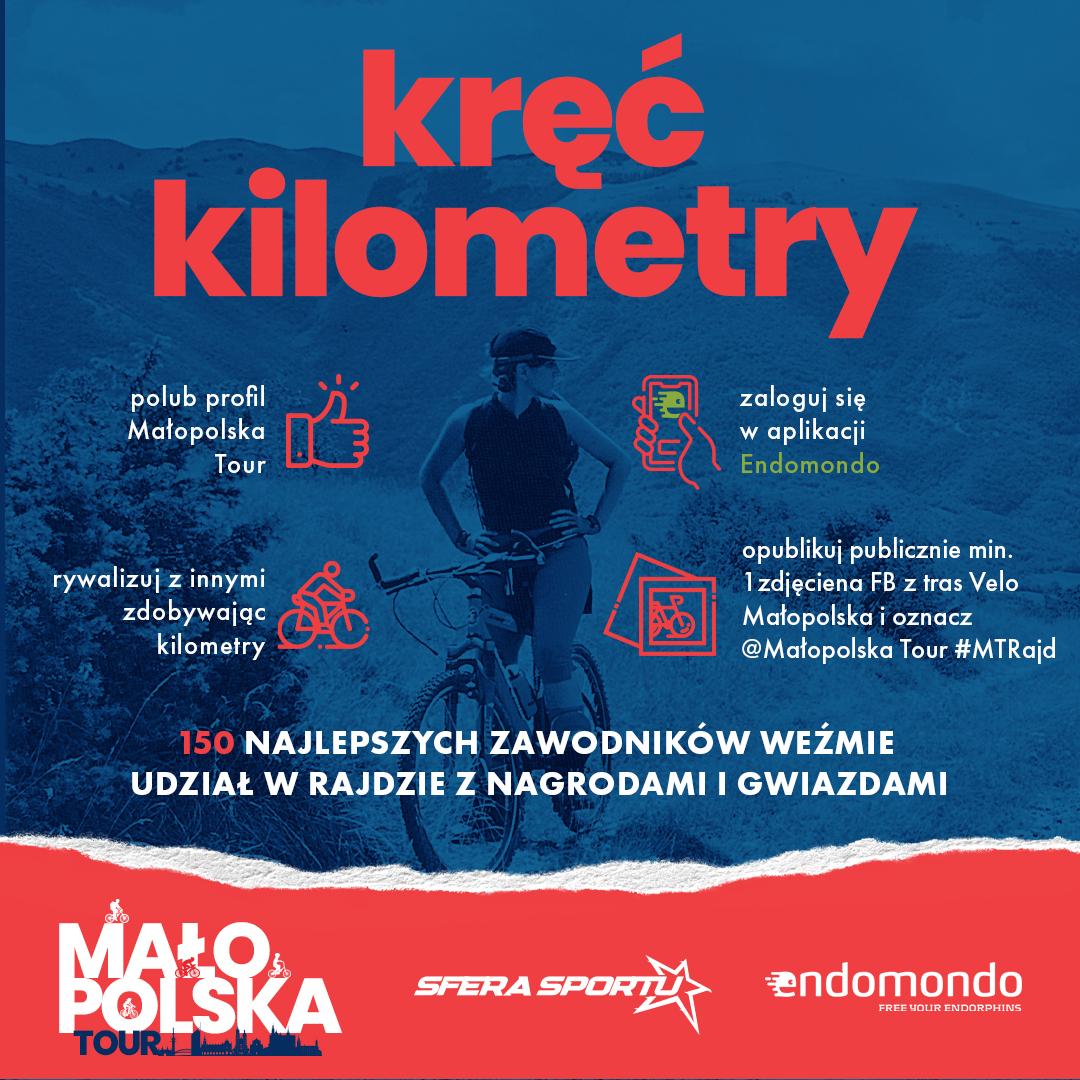 Małopolska Tour 2020