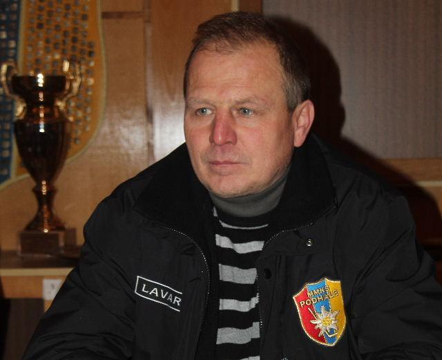 Jacek Szopiński dyrektorem sportowym MMKS Podhala Nowy Targ