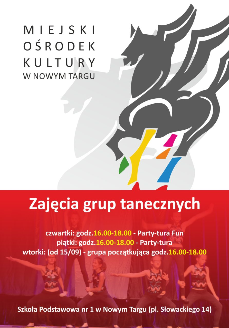 Zatańcz z Party-turą i Party-turą Fun