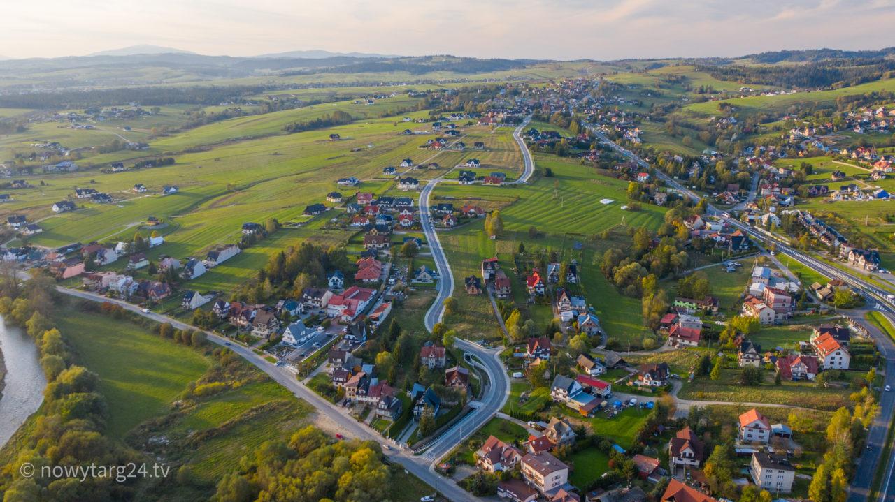 Kolejnych 75 nowych zakażeń w powiecie nowotarskim