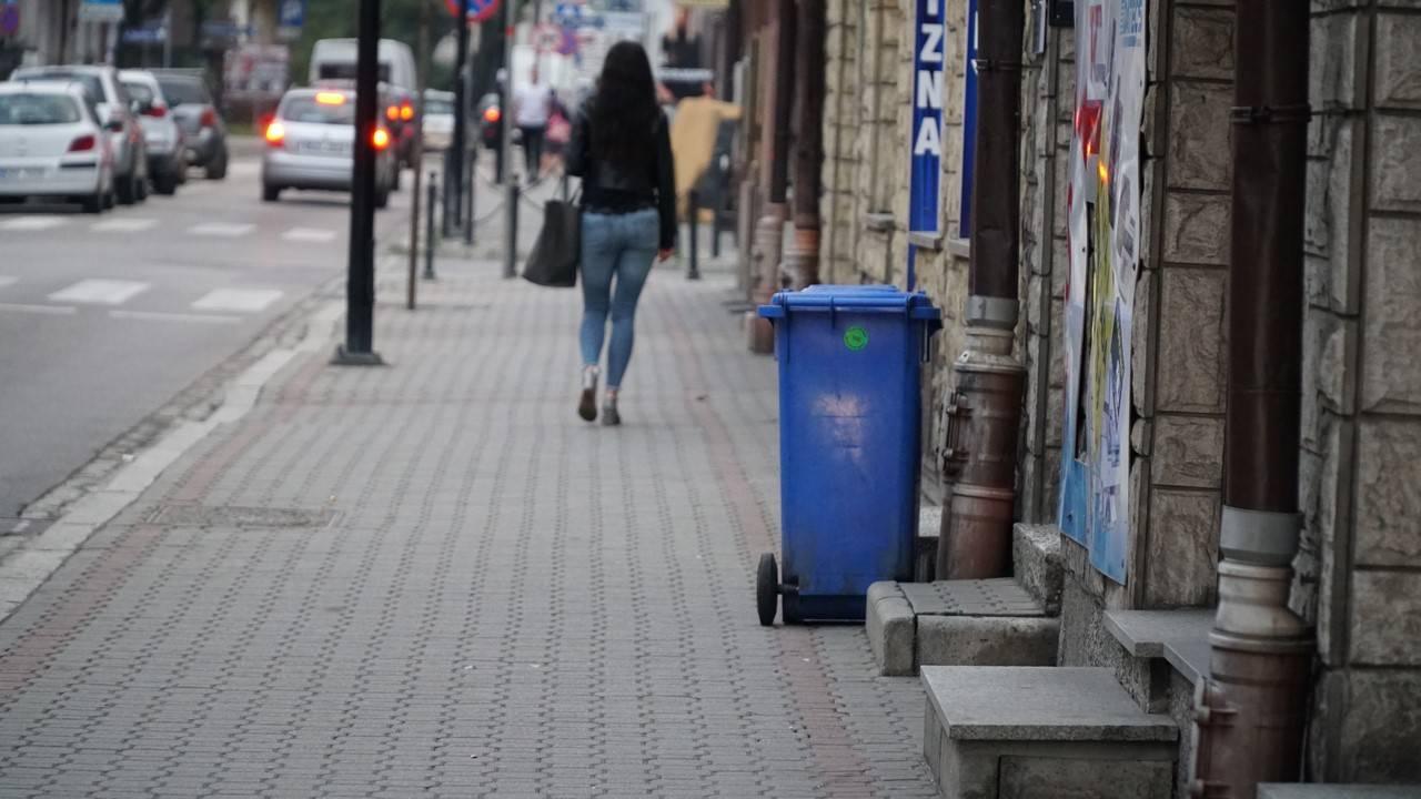 Nowe zasady odbioru odpadów na przyszły rok