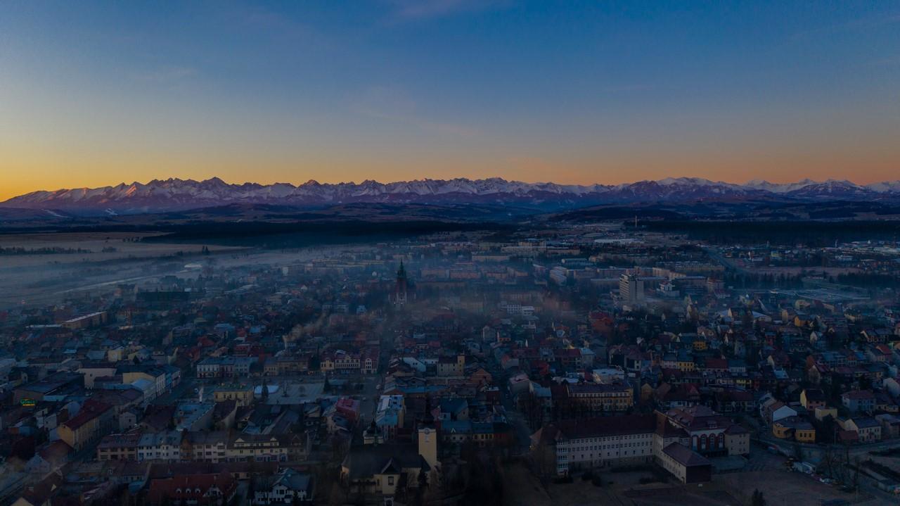 Przygotowano harmonogram działań w zakresie walki ze smogiem na lata 2021-2030