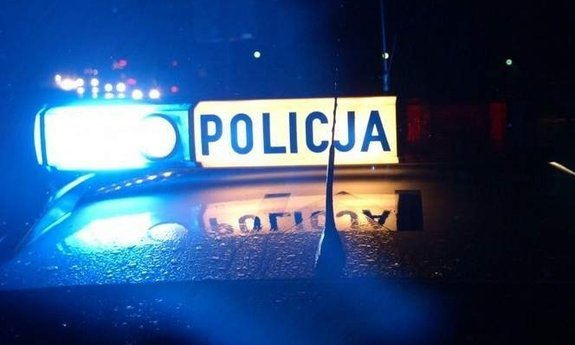 5 kolizji, 36 interwencji domowych, 200 kontroli - policja podsumowuje okres świąteczny