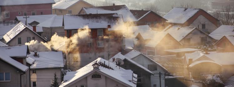 Alarm Smogowy apeluje do premiera: Należy poprawić Program Czyste Powietrze