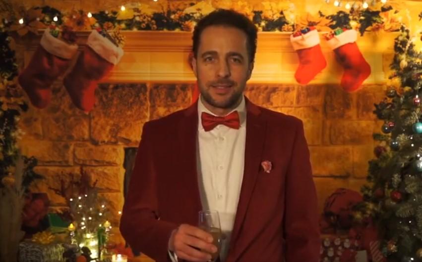Christmas Special - z Kalifornii, ale z podhalańskimi akcentami (video)