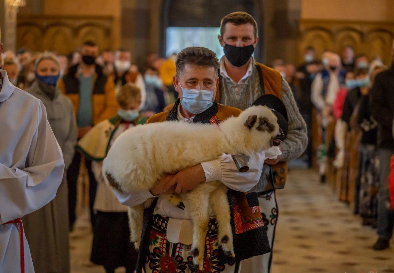 Święto Bacowskie w Ludźmierzu (galeria zdjęć)