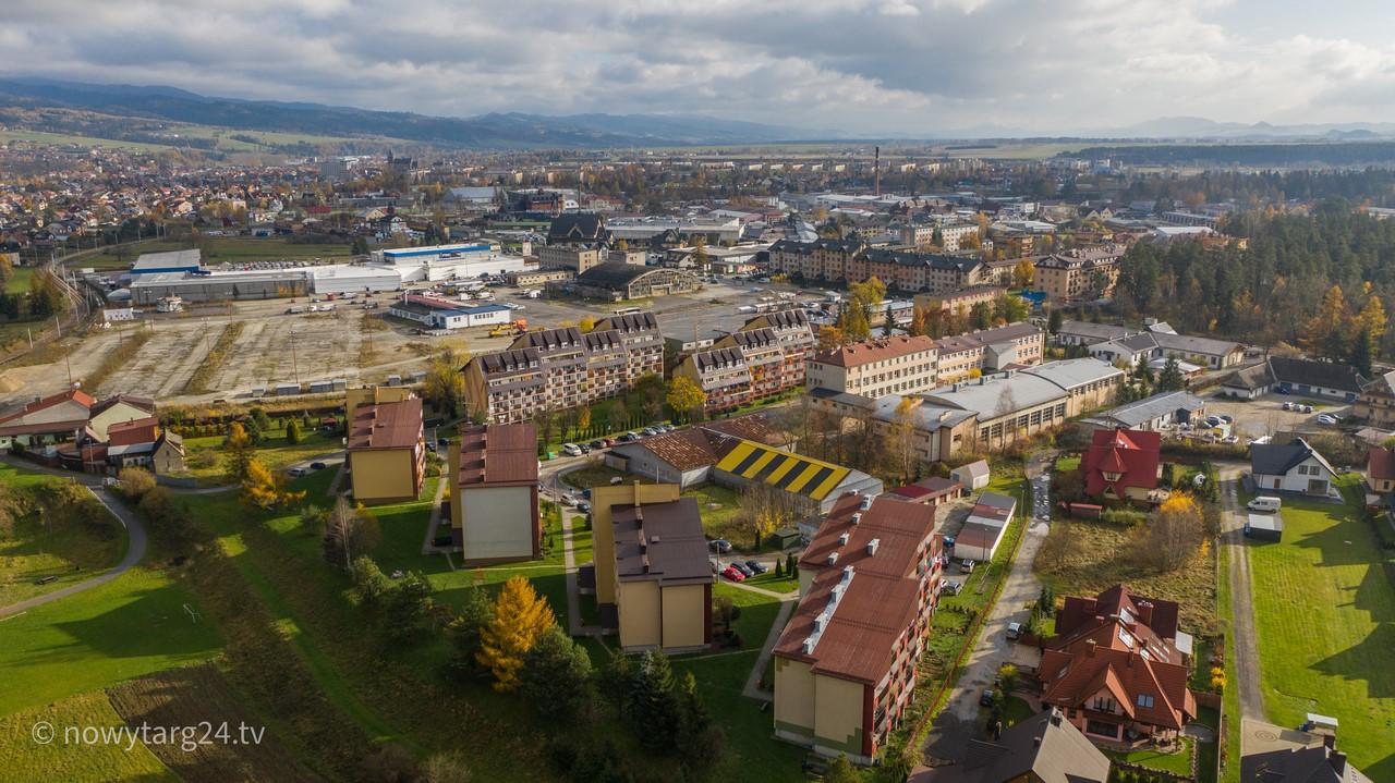 Burmistrz Miasta Nowy Targ ogłasza Konkurs na stanowisko Dyrektora Przedszkola Nr 4