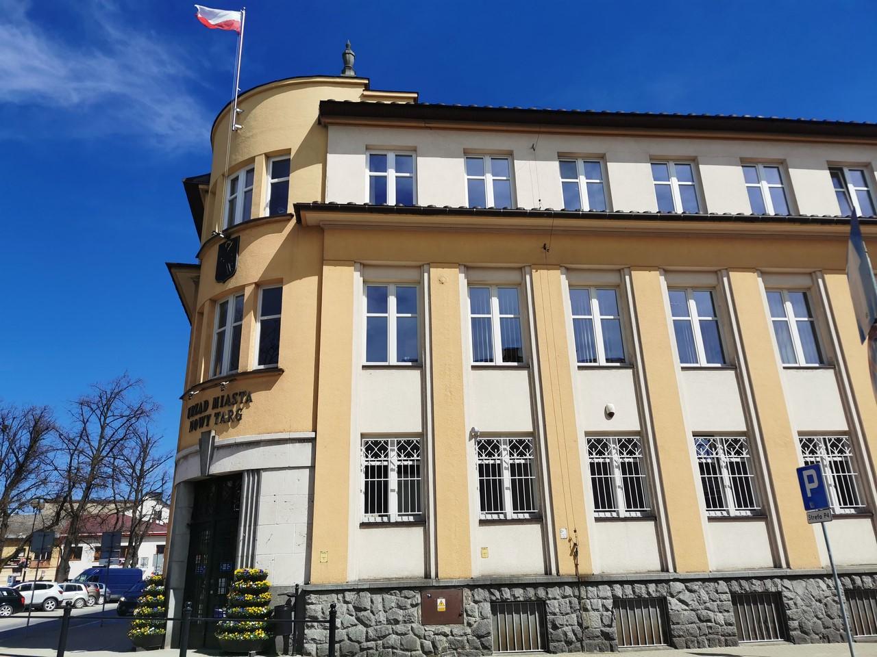 Konkurs na stanowisko Dyrektora Zespołu Szkolno – Przedszkolnego Nr 1w Nowym Targu