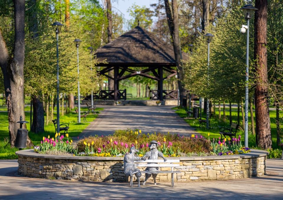 6 czerwca ruszają Muzyczne Niedziele w Altanie