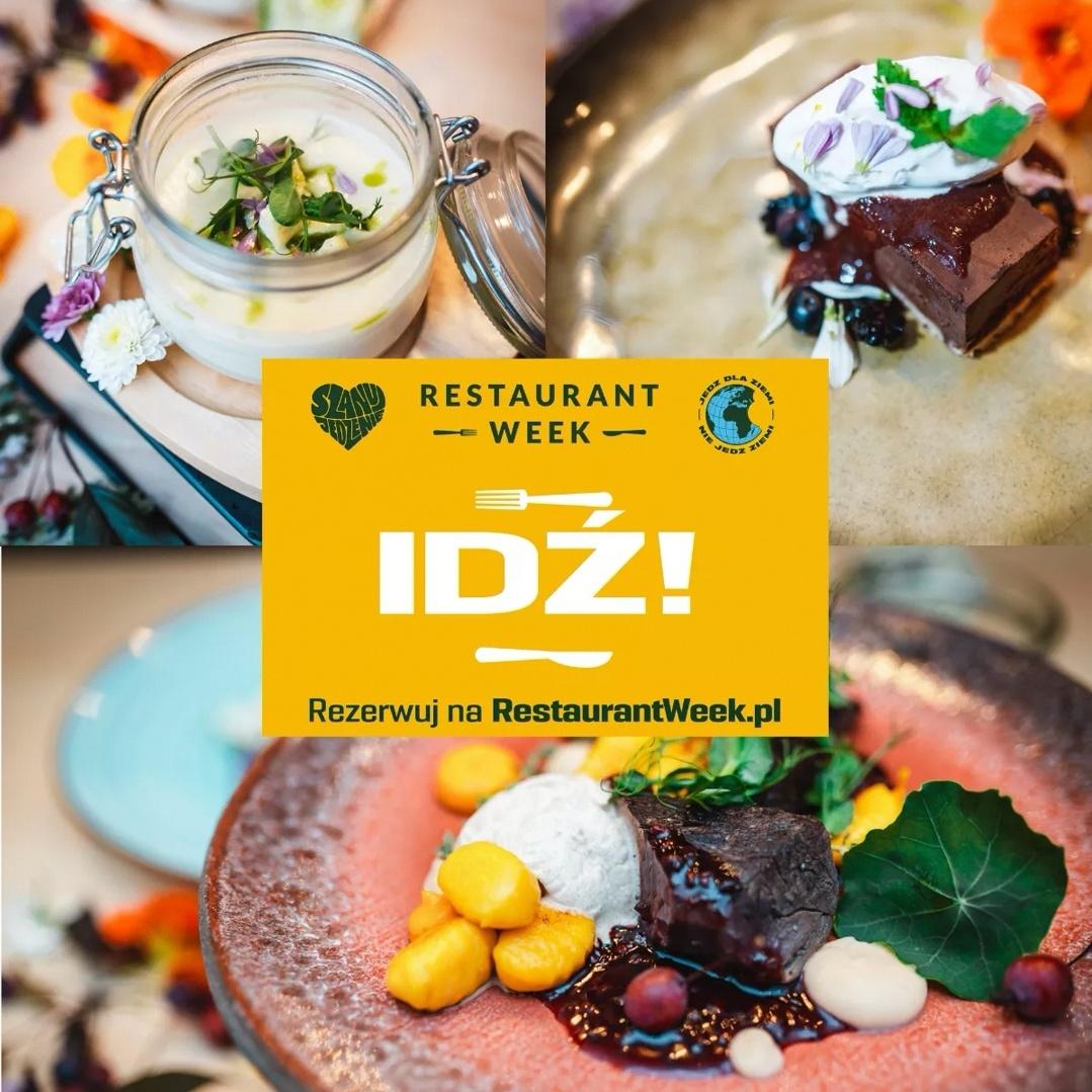 Trwają rezerwacje na Restaurant Week. Oto najlepsze debiutujące restauracje na Podhalu!