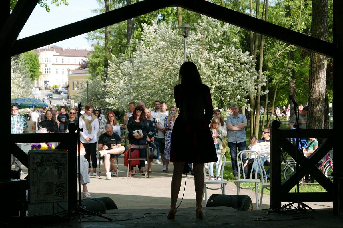Muzyczne Niedziele w Altanie - zainaugurowane