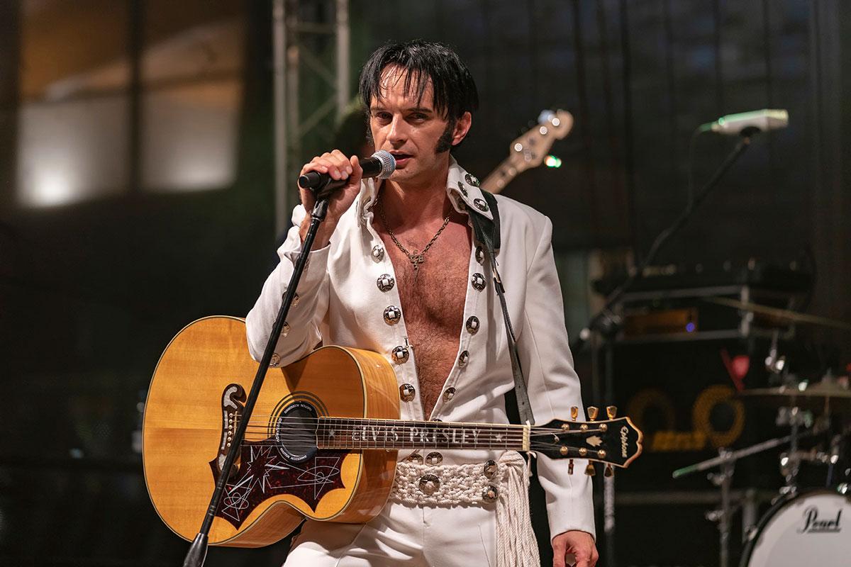 Elvis żyje i ma się dobrze - szczególnie w Białce Tatrzańskiej