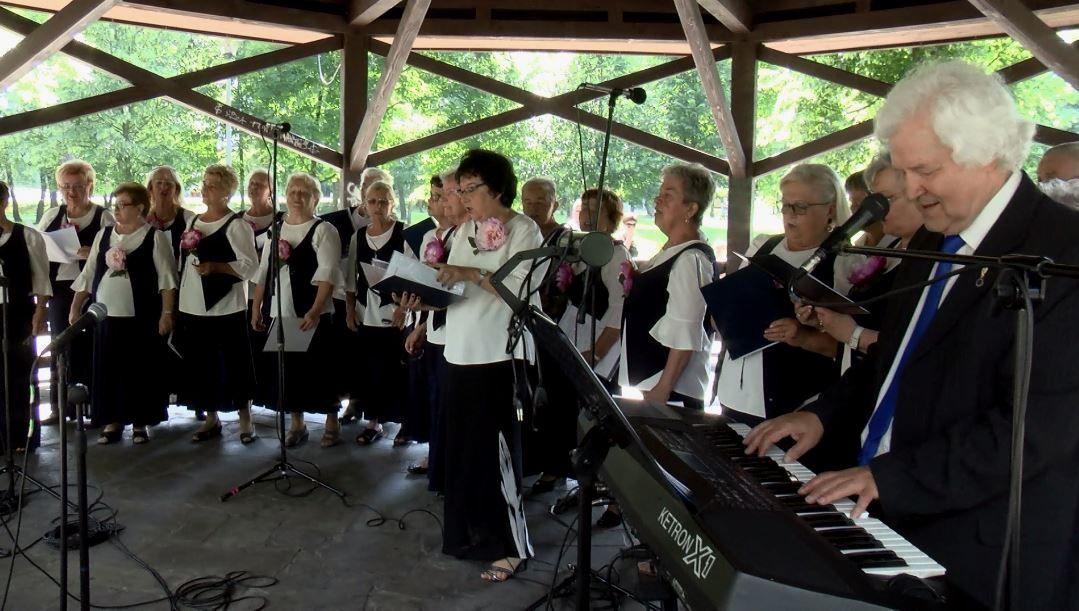 W muzycznej Altanie – rozmaitość wrażeń