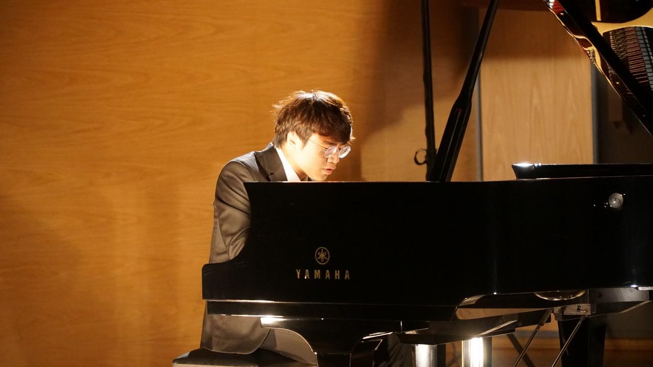 Dwa lata temu dał koncert w Nowym Targu. Dziś walczy w Konkursie Chopinowskim