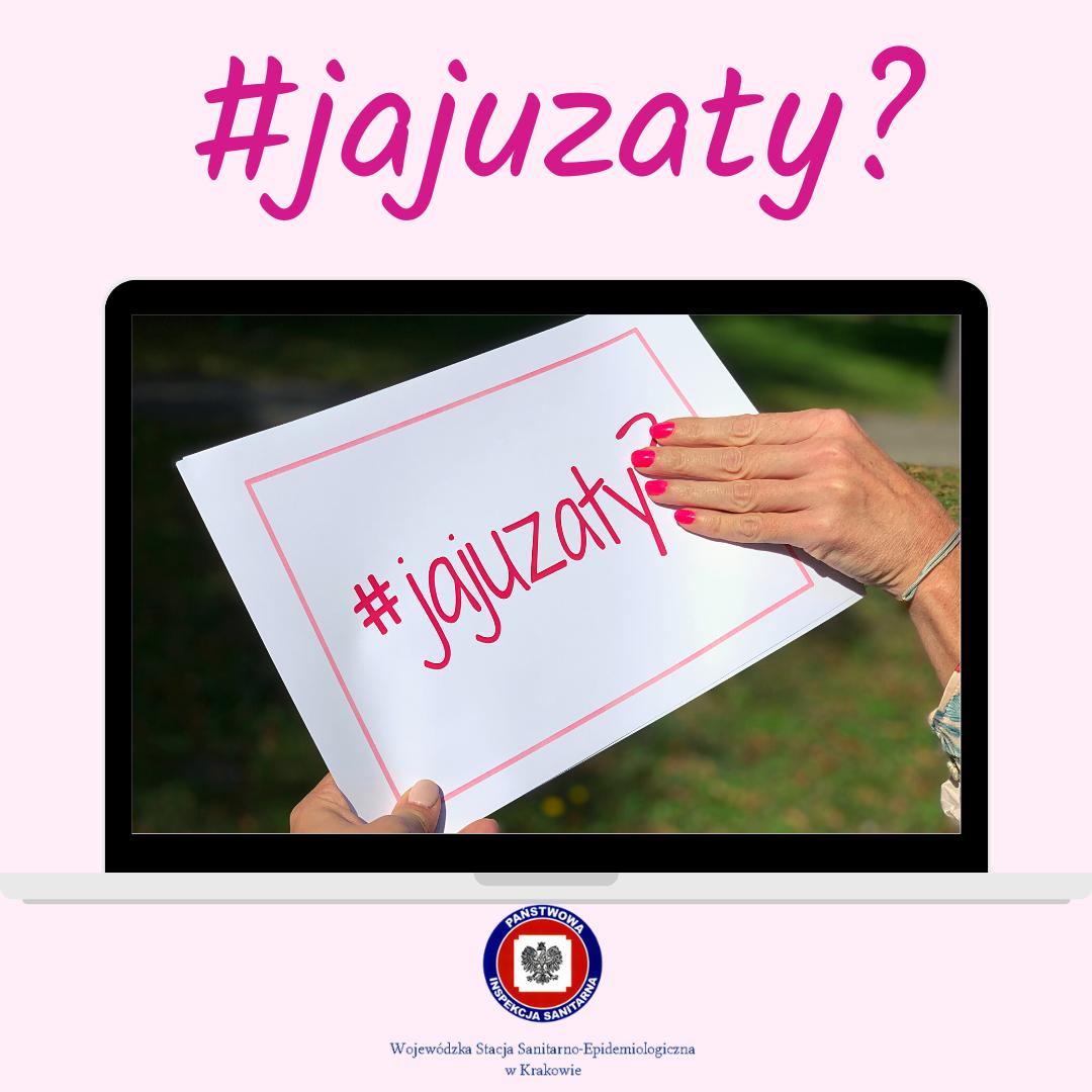 #jajuzaty? - kampania na rzecz walki z rakiem piersi