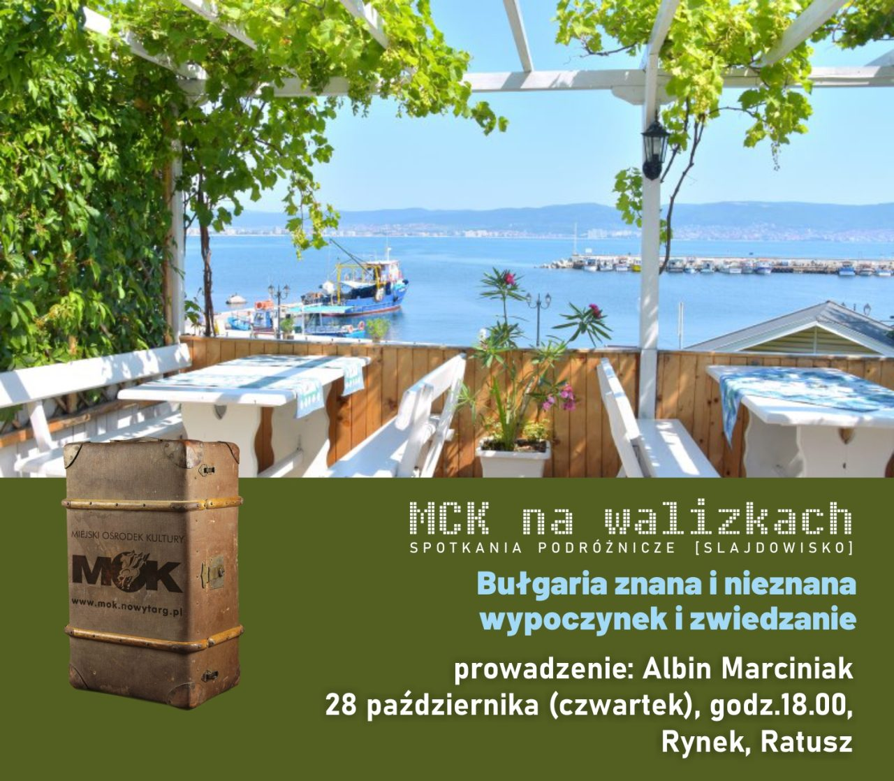 Bułgaria znana i nieznana