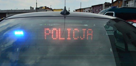 Policja zatrzymała czterech piratów drogowych